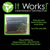 Tighten Tone & Firm in as little as 45 Minutes!!