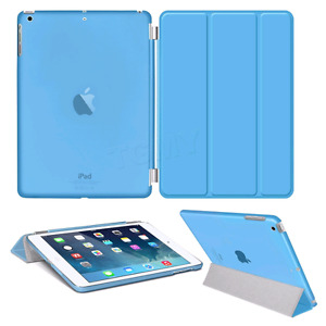 iPad mini 1/2/3 magnetic flip case cover