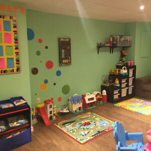 MISSISSAUGA SISTER HOME DAYCARE
