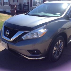 2016 Nissan Murano - Mint Shape - Heated Steering Wheel