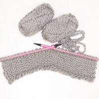 Knitting Classes: Knitting Basics