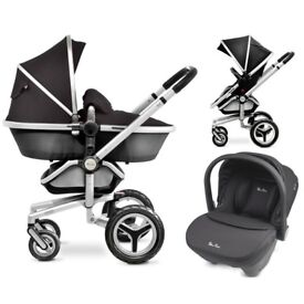 Silver cross surf travel system