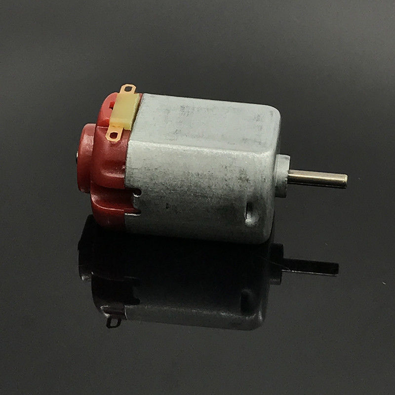 MITSUMI K20 Motor DC3V-5V 33000RPM High Speed Mini 8mm Worm Gear Screw Shaft DIY