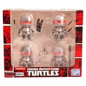 The Loyal Subjects SDCC 2015 TEENAGE MUTANT NINJA TURTLES BATTLE Saint-Hyacinthe Québec image 1
