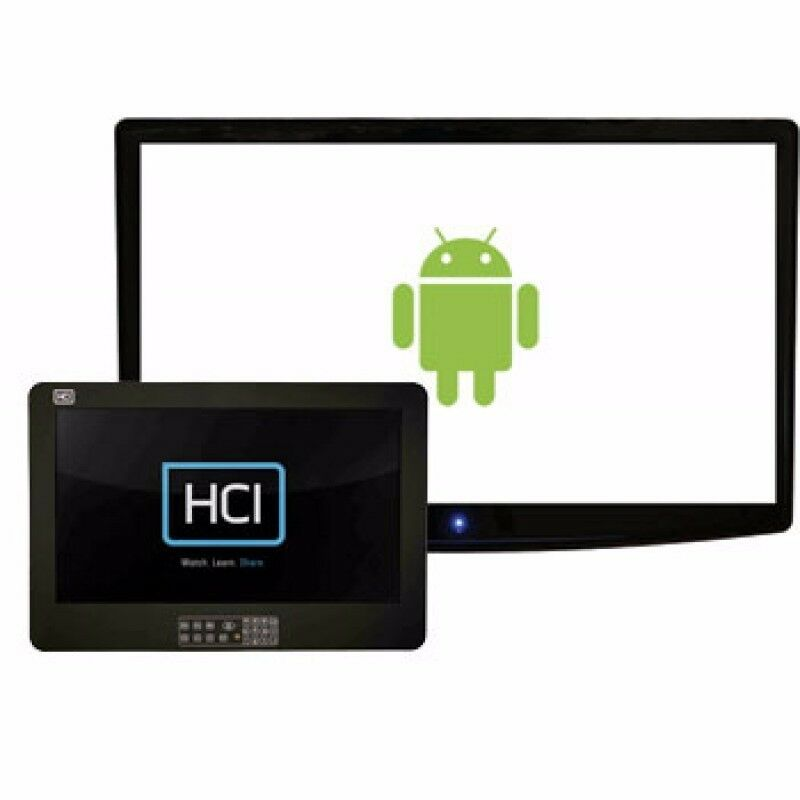 """Flat Screen TV 32"""" HCI LCD RoomMate with HDMI"""