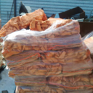 Bagged hardwood Cambridge Kitchener Area image 1