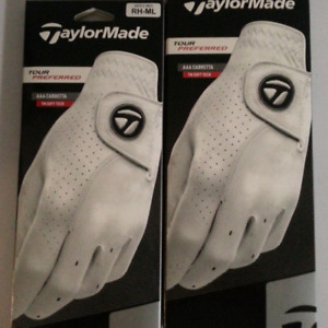 Men's taylormade golf gloves