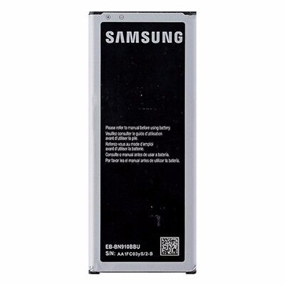 Samsung Galaxy Note4 3220 mAh Battery - EB-BN910BBU/BZ/BE OEM