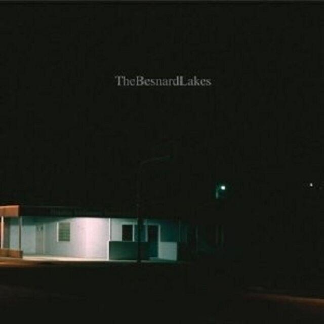Besnard Lakes,The - Vol.1  CD Neuware