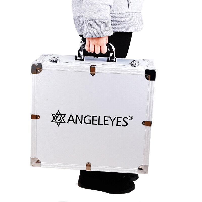 Aluminum Alloy Box Suitcase for Celestron 127SLT telescope eyepiece accessory