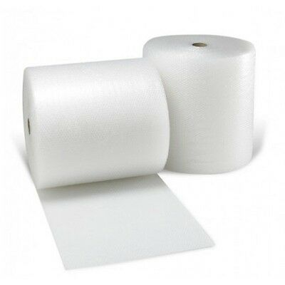 1 ROLL LARGE BUBBLE WRAP 500 mm X 50 m - UK MANUFACTURED - FREE 24H DELIVERY