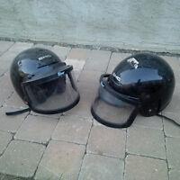 ATV/Snowmobile helmet