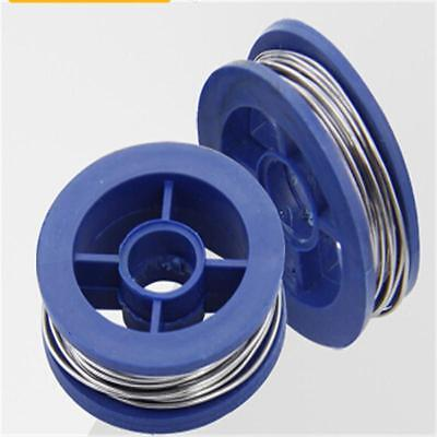 0.8mm New Useful Tin Lead Rosin Core Solder Welding Iron Wire Reel 6337 7q