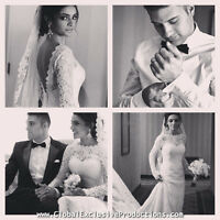 #1 WEDDING PHOTOGRAPHY & VIDEOGRAPHY! [BOOK NOW & SAVE!!!!]