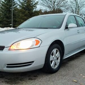 2010 Chevrolet Impala LT - REDUCED!  MUST SELL QUICKLY!