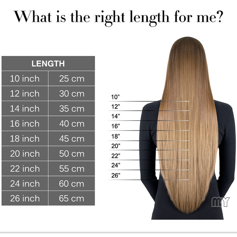 80 Pcs Full Head Tape In 100 Remy Real Human Hair Extensions Skin