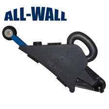 ALL-WALL OFFICIAL Delko Drywall Banjo Taper w/ Flat & Inside Corner Applicator