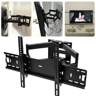 Full Motion TV Wall Mount Bracket for 30 32 42 47 50 55 56 60 65 70 80