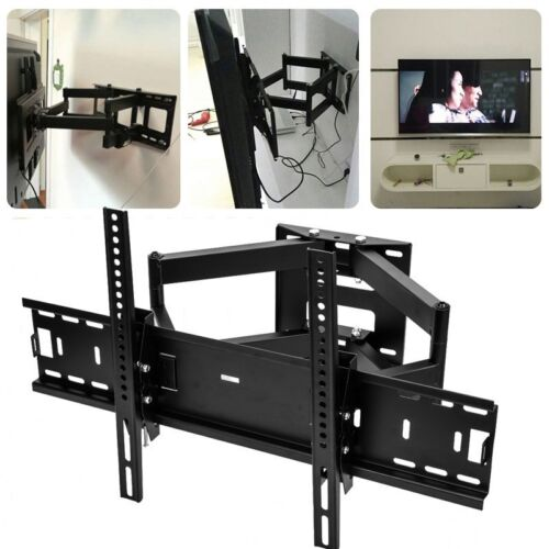 Full Motion TV Wall Mount Bracket for 30 32 42 47 50 55 56 6