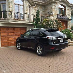 2011 Lexus RX VUS