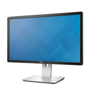 "Dell P2415Q 23.8"" Ultra IPS HD 4K Monitor 3840 x 2160 300"