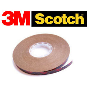 3M Scotch ATG 924 1/4 in x 36yds - Listing for 12 rolls - New!!