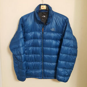 The North Face • Lightweight 600 Down Winter   Jacket