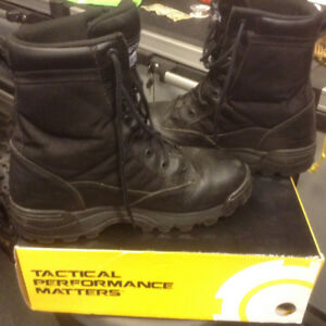 Paint ball tactical boots size 9
