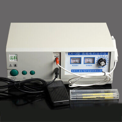 220v Electrocautery Therapeutic Apparatus Cosmetic Surgery Electric Knife Y