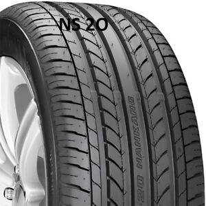 SUMMER TIRE 195 45 r16 nankang ns20 92w