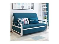 SOFA BED. UK STOCK!!! MODERN RECLINING, ADJUSTABLE, FOLDABLE,EXTENDABLE SOFA BED