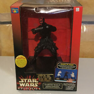 Darth Maul Interactive Bank