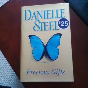 Precious Gifts by Danielle Steel Kitchener / Waterloo Kitchener Area image 1