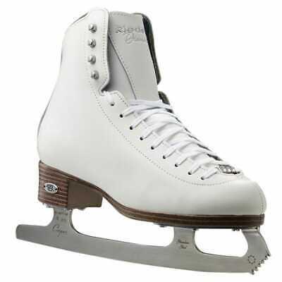 Riedell Figure Skates 133 Diamond Womens SIZE -