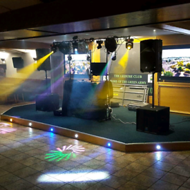 DJD Entertainment Disco & Lightshow