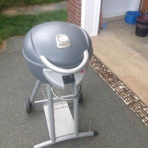 Charbroil TRU infrared electric barbecue for sale