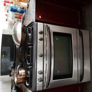 Kenmore Gas Range for sale