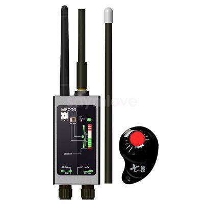 New M8000 Radio Best Anti-Spy Detector Signal Auto Tracker Detector With