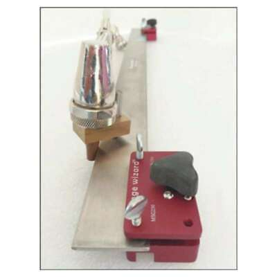 Flange Wizard Magnetic Torch Guides 672435230026