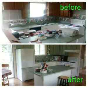 Need your kitchen remodelled? Prince George British Columbia image 1