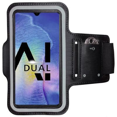 CoverKingz Sportarmband für Huawei Mate 20 Pro Fitness Armband Jogging Hülle