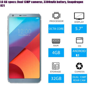 Lg G6   New and Used Cell Phones & Smartphones in Winnipeg