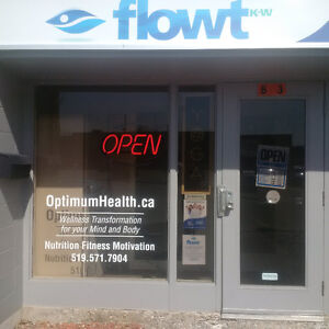 Experience Good Health and Passion for Life Kitchener / Waterloo Kitchener Area image 1