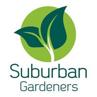 Landscaping Crew Chief/Labourer