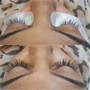 Eyelash Extensions  Cambridge Kitchener Area image 4