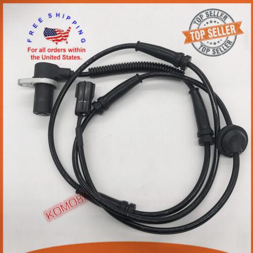 Front L//R ABS Wheel Speed Sensor For Kia Sedona 3.5L 1K52Y43701 SU12289 5S10836