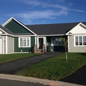 Immaculate 2-Bdrm. Bungalow-Style Condominium in Mount Pearl