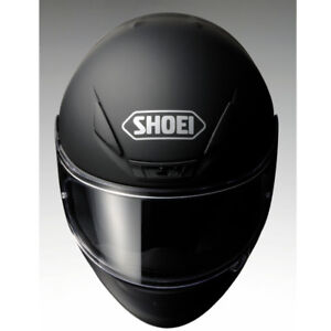 SHOEI XR1100 motorcycle helmet MEDIUM size