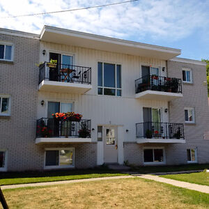1BR includes heat and hydro available for Nov 15. Belleville Belleville Area image 1