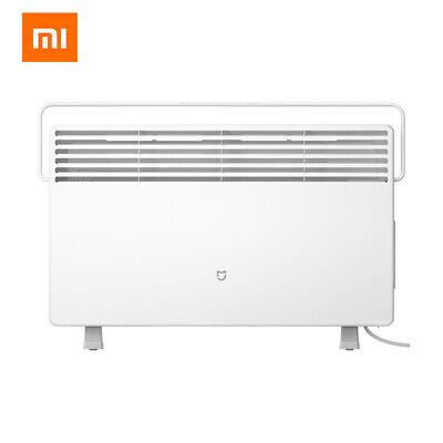 Intelligent Xiaomi Calentador Eléctrico S Ventilador Calefacción Calentador Aire